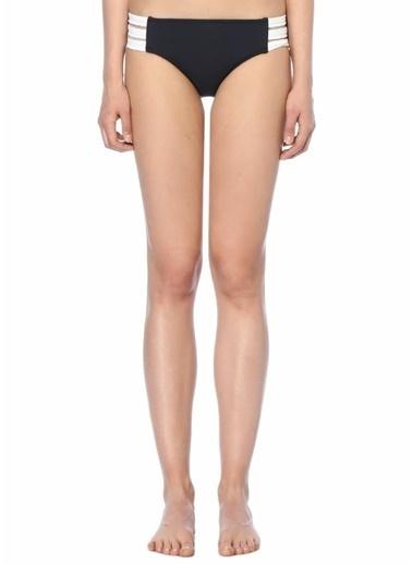 Seafolly Bikini Alt Lacivert